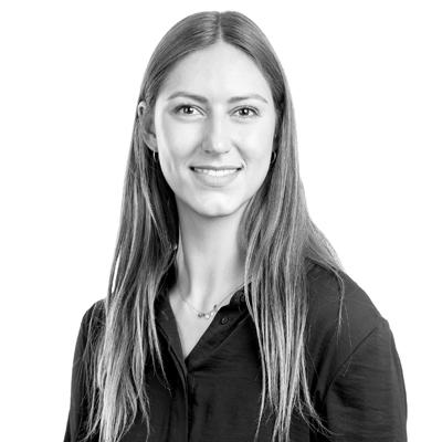 Anna Frølund Hansen