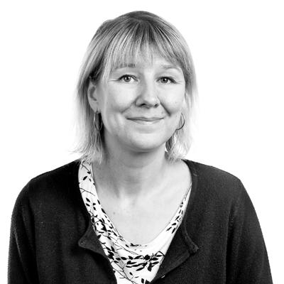 Lena T. Markussen