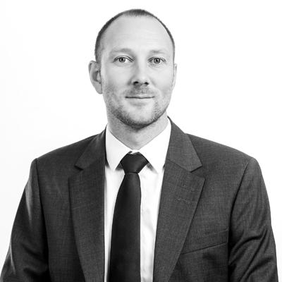 Martin Stensgård