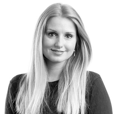 Kristine Troelsgaard
